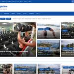 BlogMagazine – Free WordPress Theme
